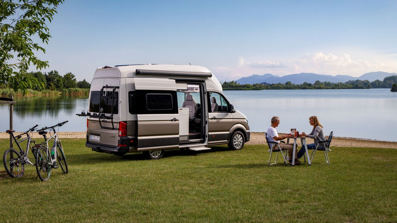 Caravan, Camping and Motorhome Show – 19-24 February