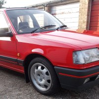 Why this retro Peugeot 309 GTI will smash its pre-auction estimate