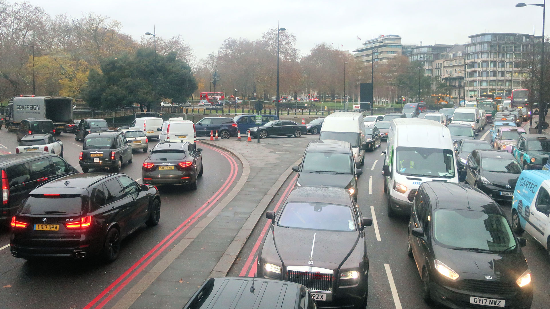 How to check if you need to pay the London ULEZ charge