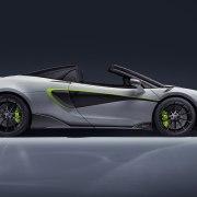 McLaren 600LT Spider by MSO