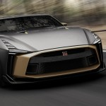 Golden Godzilla 50 Years Of The Nissan Gt R Motoring Research