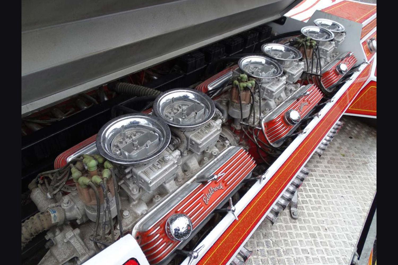 Snake Pit carburetors