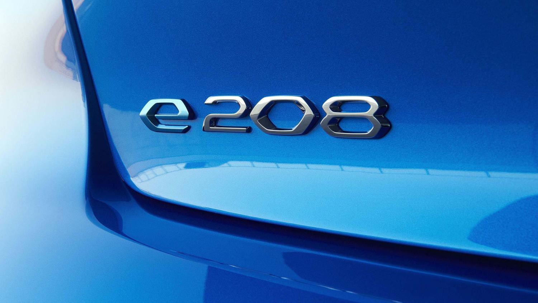2019 Peugeot e-208