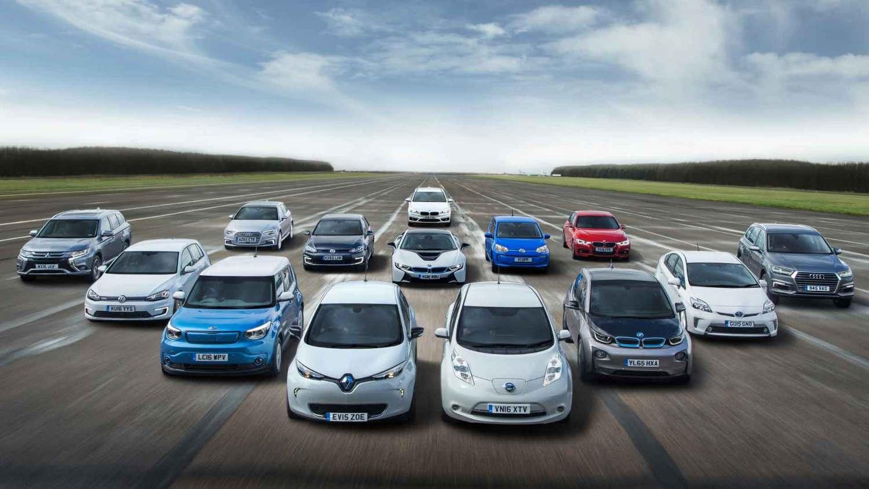 Popular used cars 2018