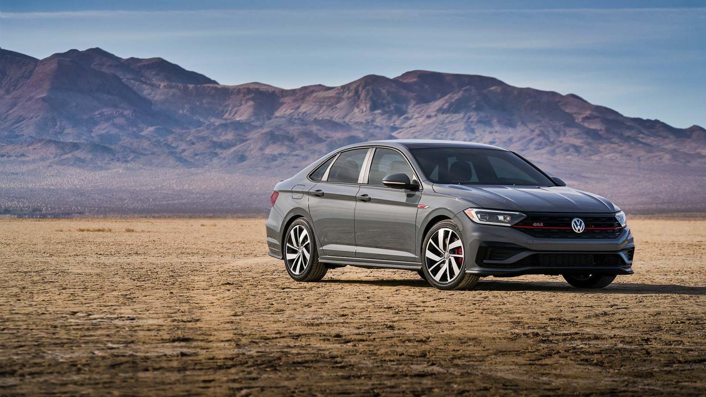 Jetta GLI: the other fast Volkswagen