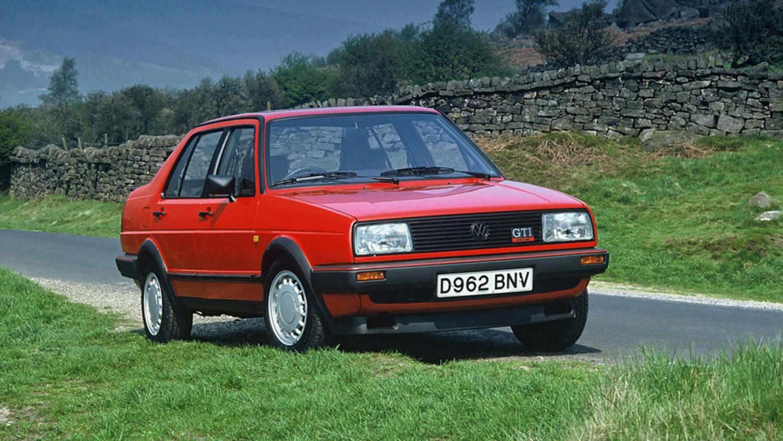 1987 Volkswagen Jetta GTI 16v