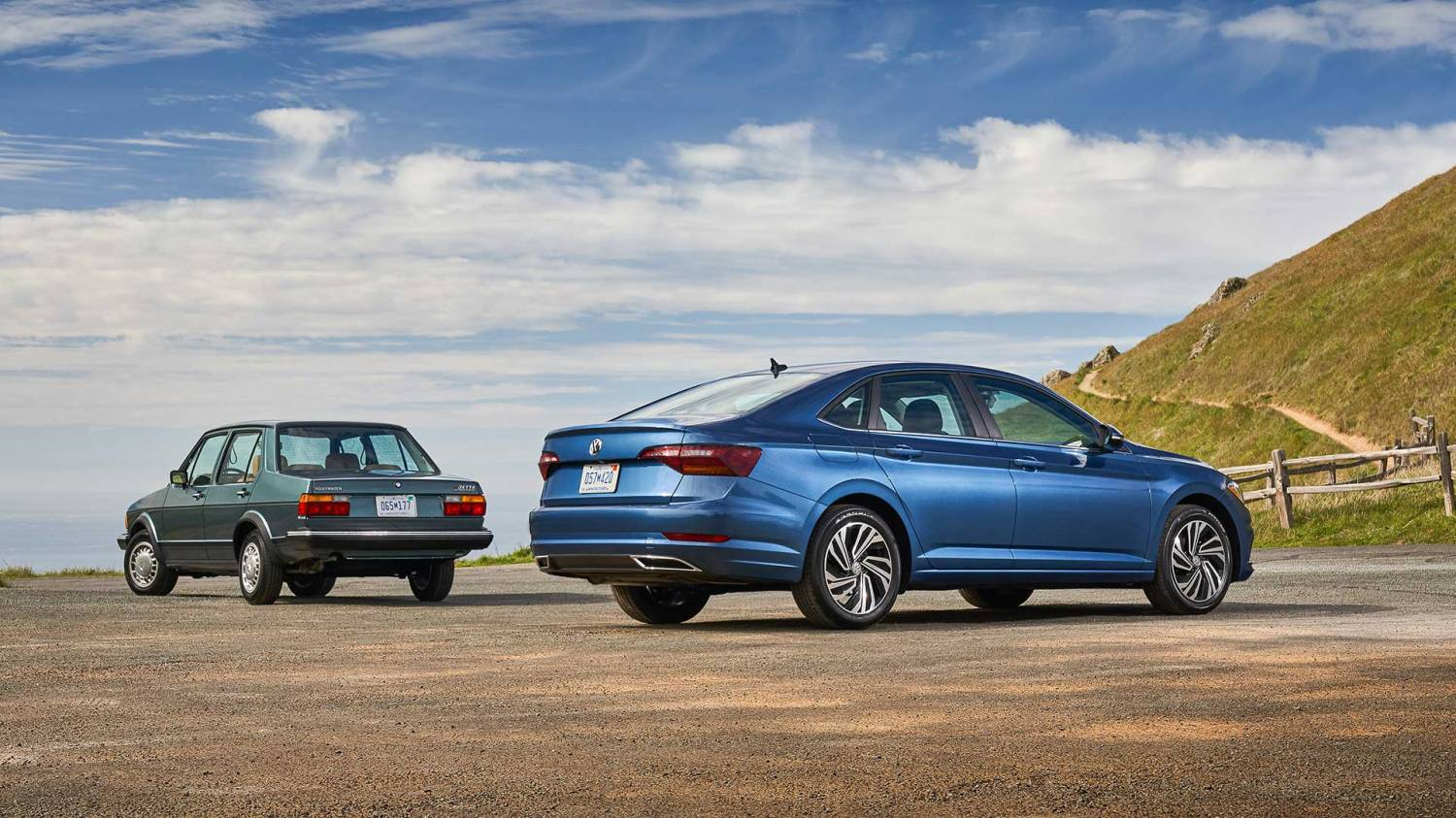 Were we wrong to stop loving the VW Jetta