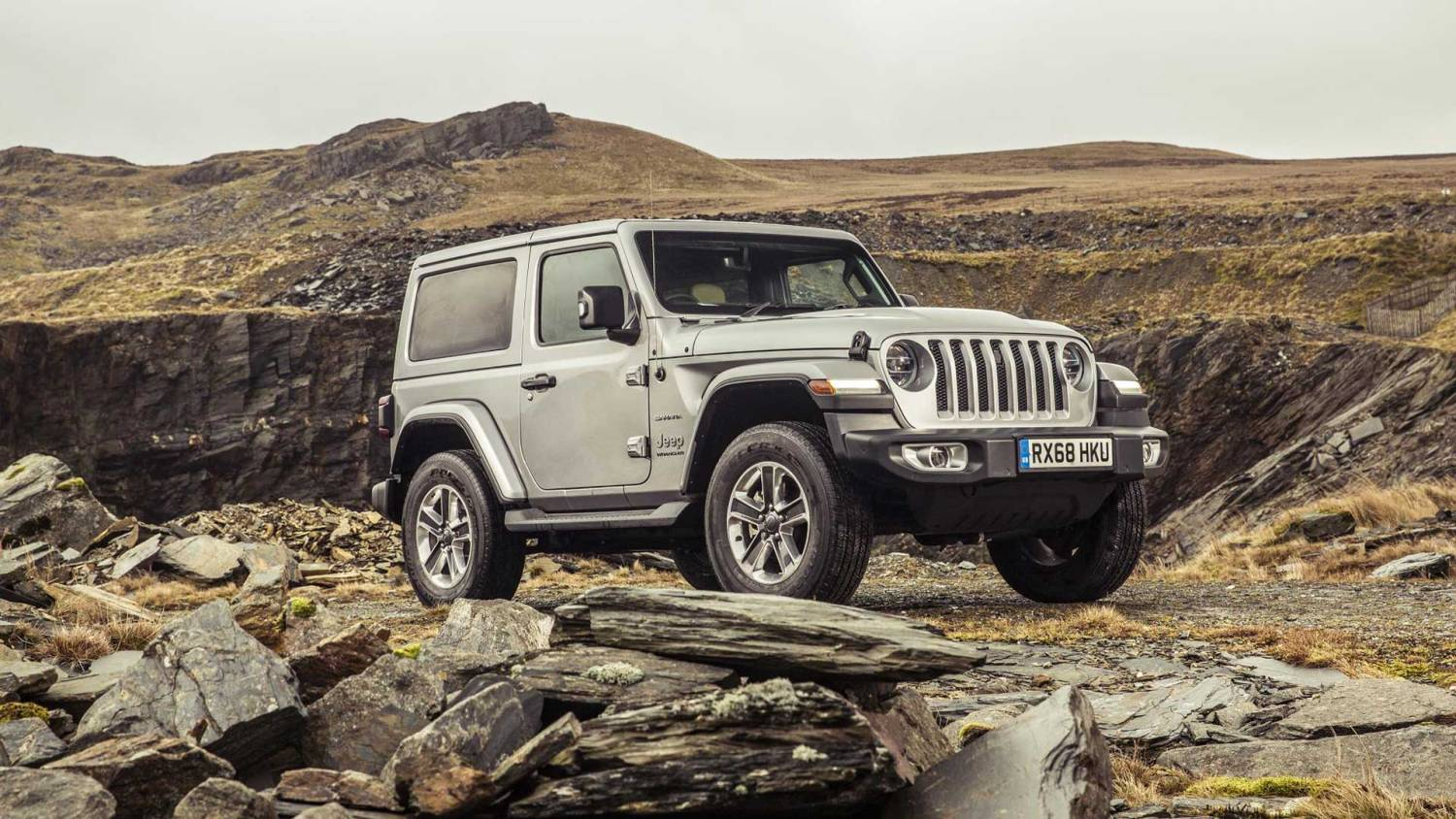UK Pricing Announced for 2019 Jeep Wrangler 002