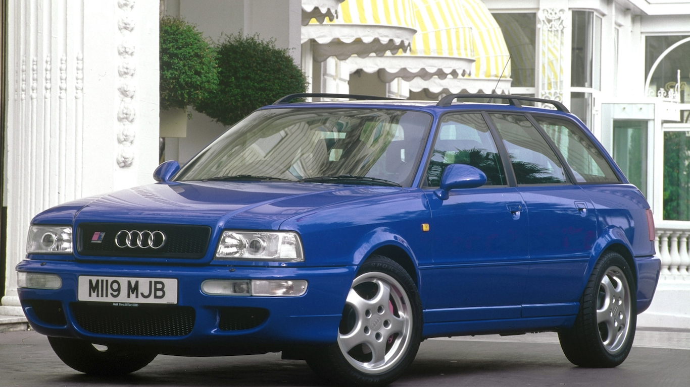 1990s cars you should buy now