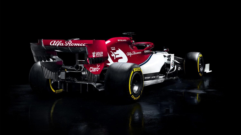 Ferrari tops 2019 Formula 1 sponsorship table