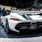 Koenigsegg Jesko sold out