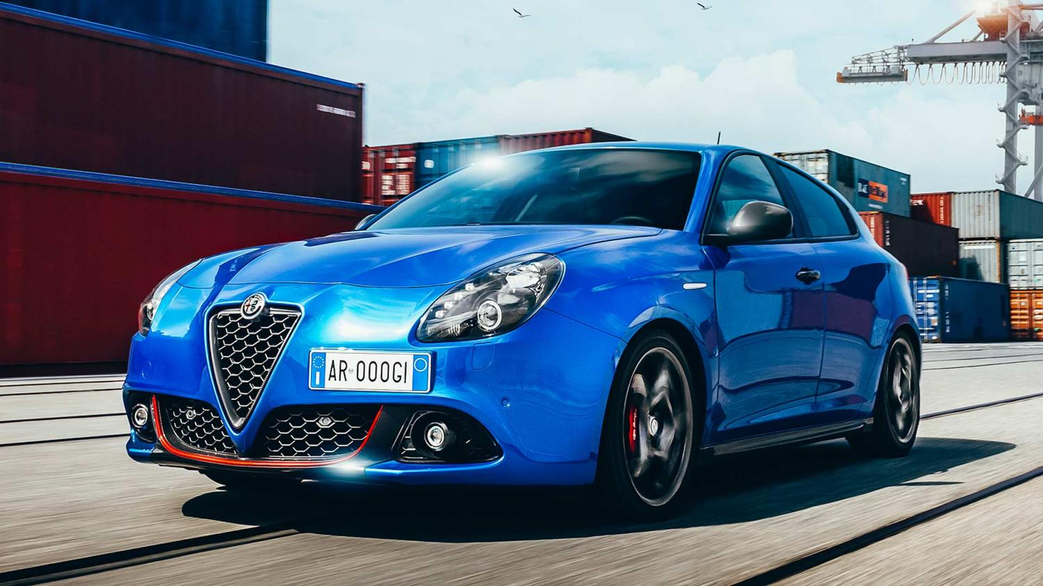 Airbnb For Cars >> Alfa Romeo Launches Airbnb For Cars On New Giulietta Motoring