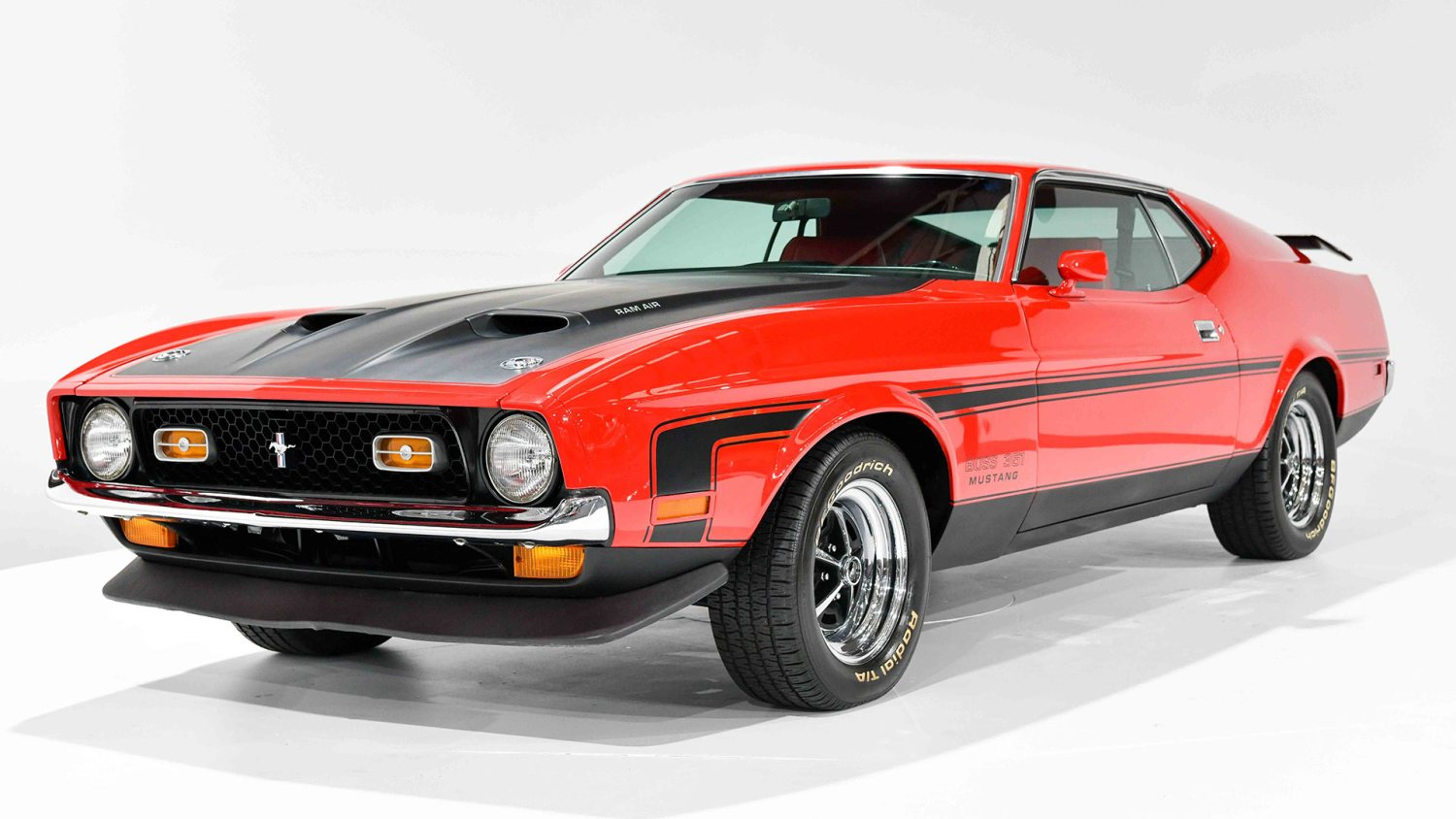 Classic Muscle Cars >> Muscle Cars And More Must Go In Australian Museum Sale This