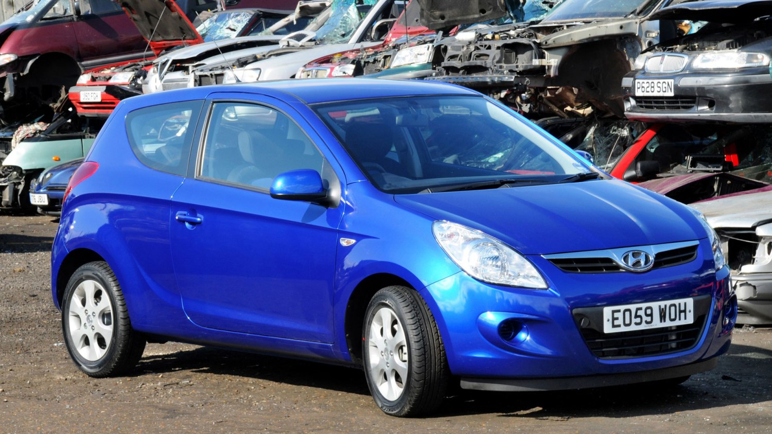 Reliable cars for student drivers