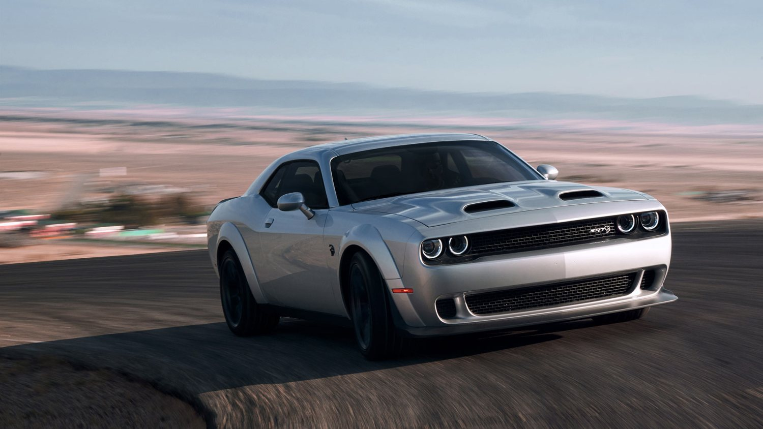 Dodge Challenger is the 2019 Car of Texas