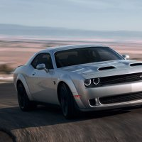 Yee-haw! The Dodge Challenger is 2019's official Car of Texas