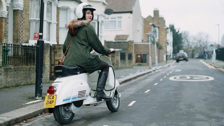 Electric scooter London ULEZ