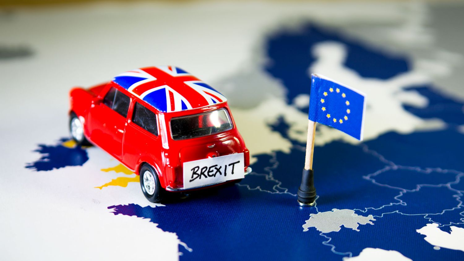 Brexit and the car industry