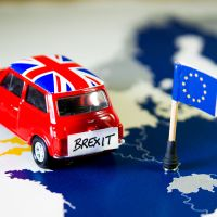 41 percent of car industry WANTS a no-deal Brexit