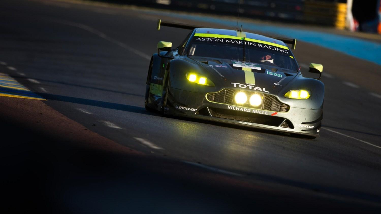 297b05c6c14 Goodwood FOS to celebrate Aston Martin's racing history