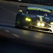 Aston Martin Goodwood