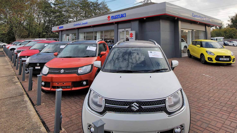 Suzuki Car Dealership >> New Car Sales Down Again In April 2019 Motoring Research
