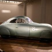 World's oldest Porsche