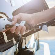 electric vehicle adoption tipping points