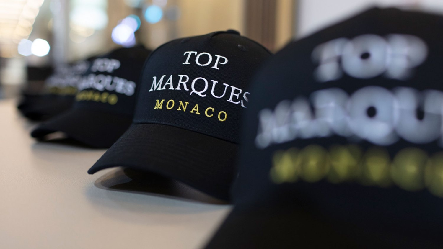 Top Marques 2019