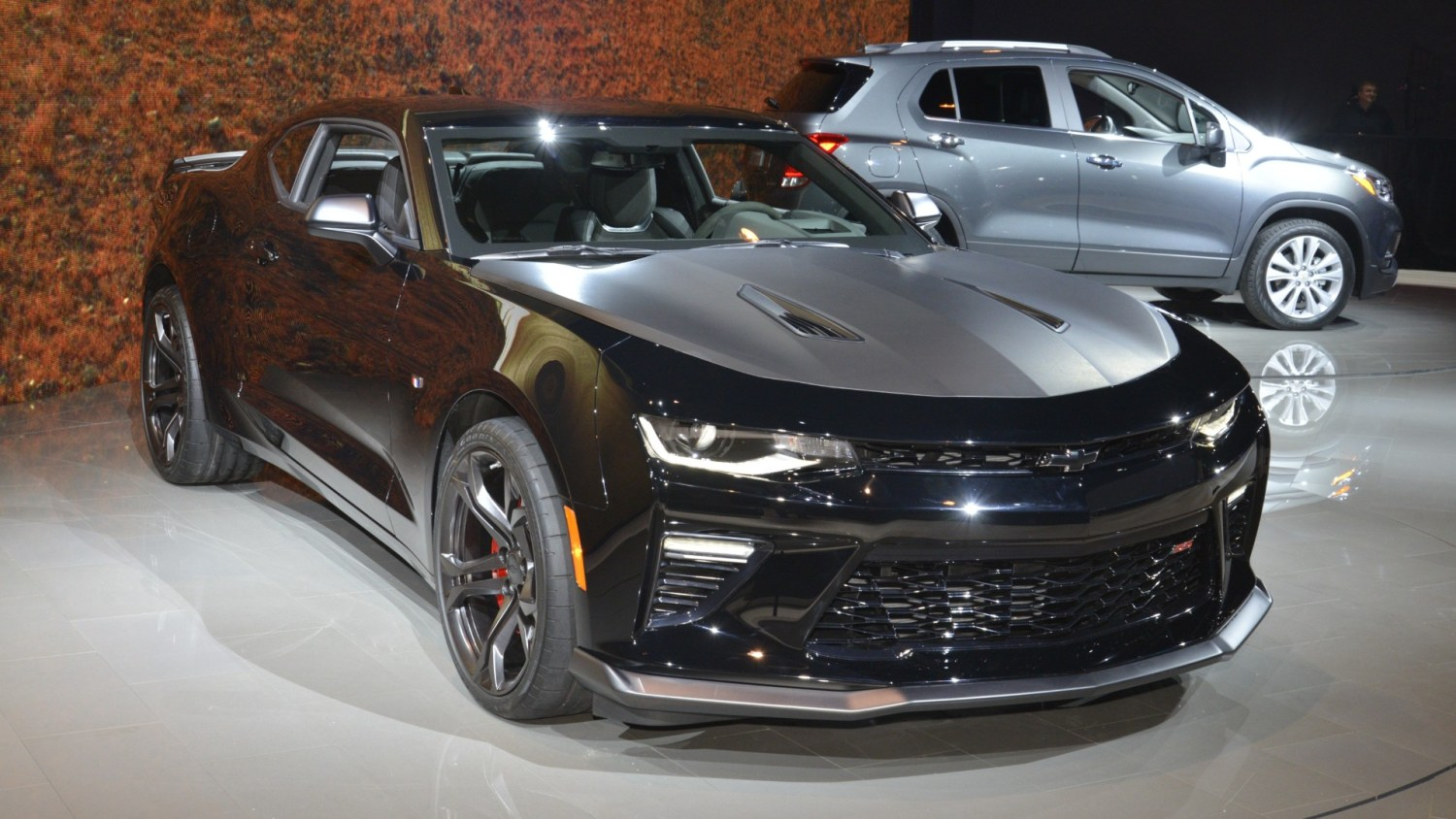Chevrolet muscle car could die in 2023