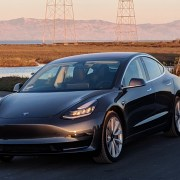 Tesla now offers car insurance