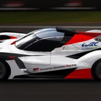 Toyota joins hypercar battle with new GR Super Sport
