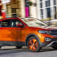 Opinion: new Volkswagen T-Cross TDI proves why diesel is doomed
