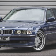 Alpina B12 BMW 7 Series