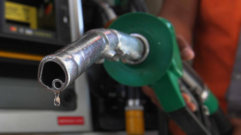Petrolgate scandal