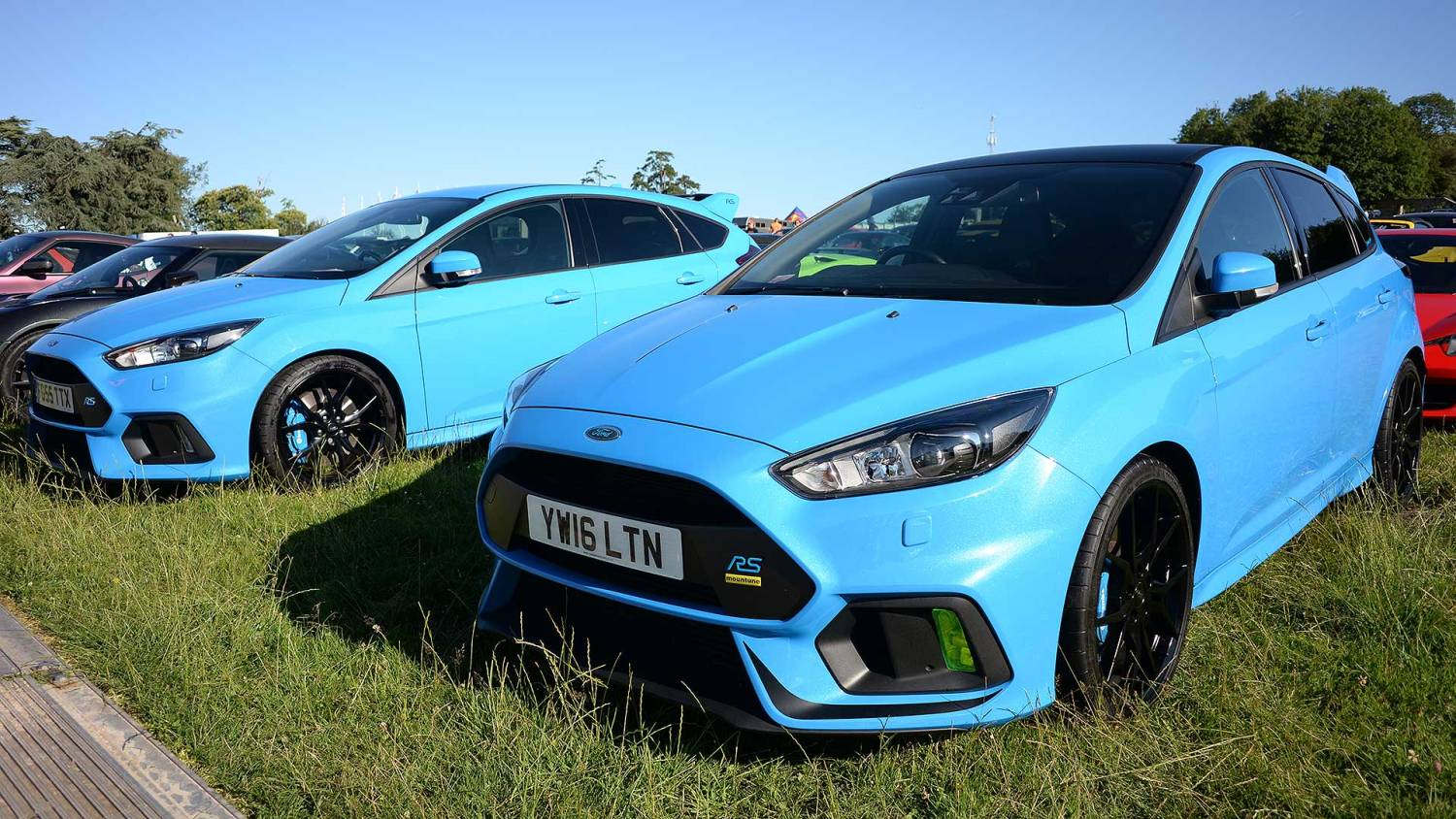The cars petrolheads drive to Goodwood 2019
