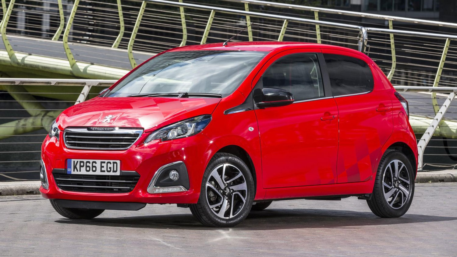 The cheapest new cars on sale