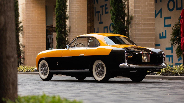 BaT 1952 Ferrari 212 Inter