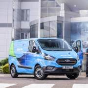 Ford and British Gas announce electric car charging partnership
