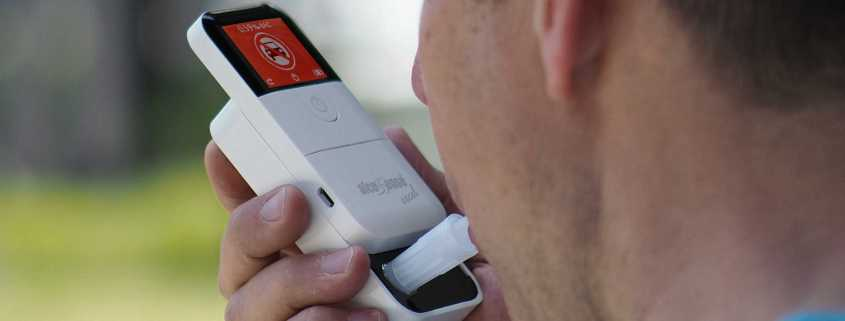 Drivers more likely to be breathalysed in Europe