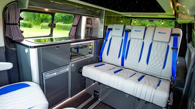 Mk5 Transit Diff Ratios