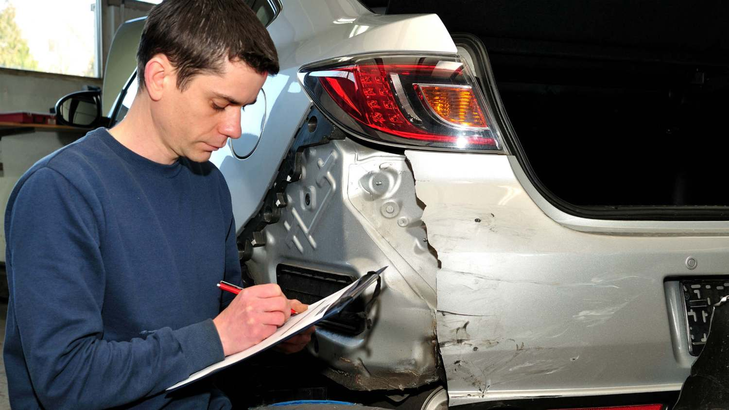 Guide to car insurance excess