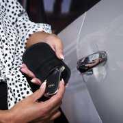 Kia joins fight against keyless car theft