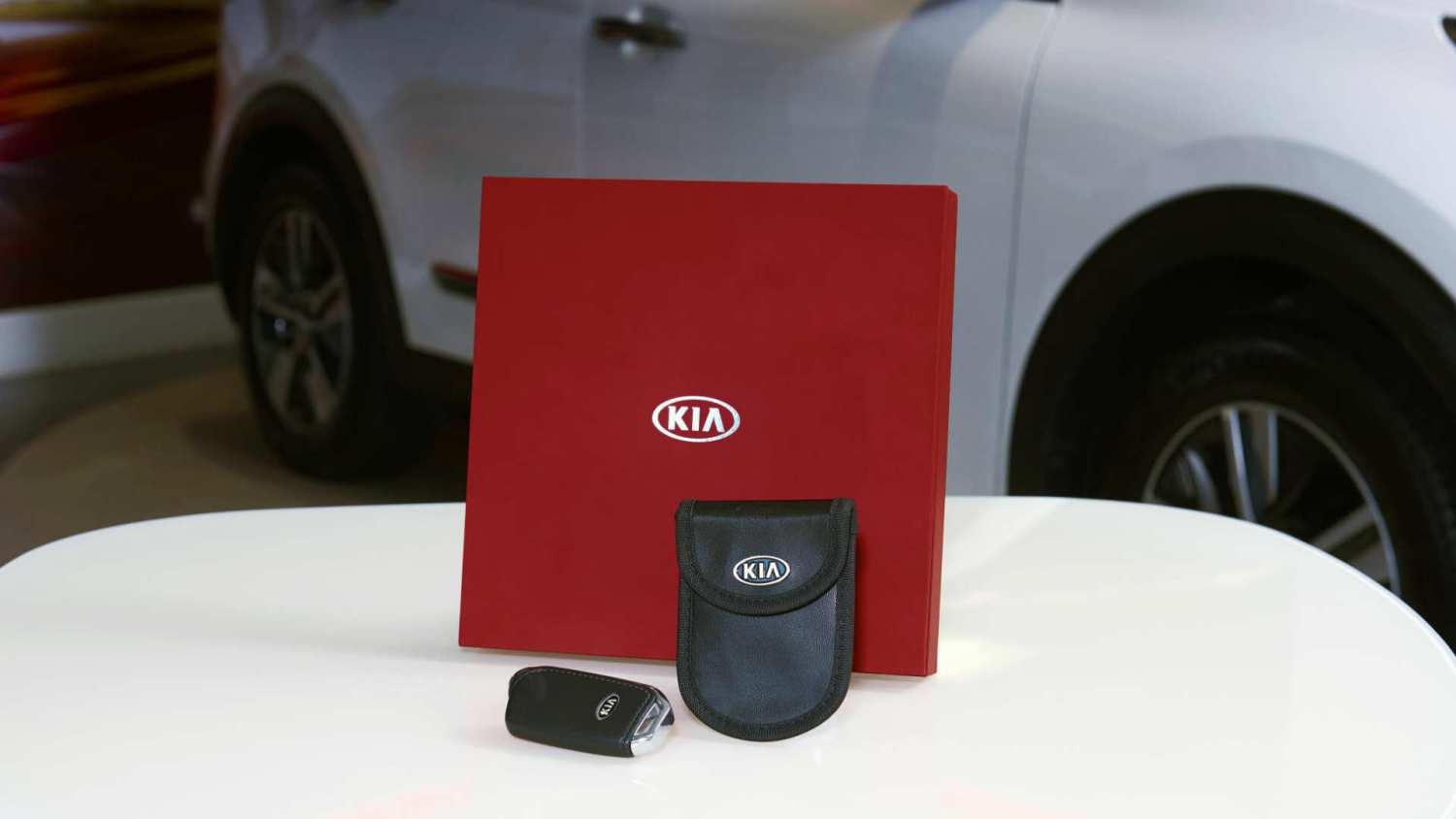 Kia joins the fight against keyless car theft | Motoring