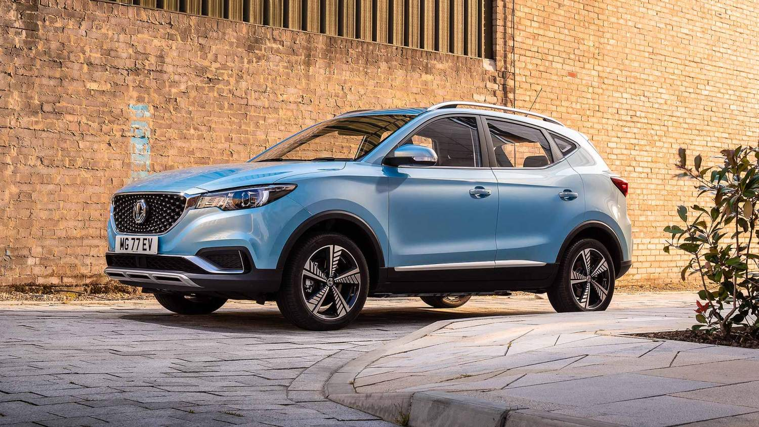 2019 MG ZS EV grant extended