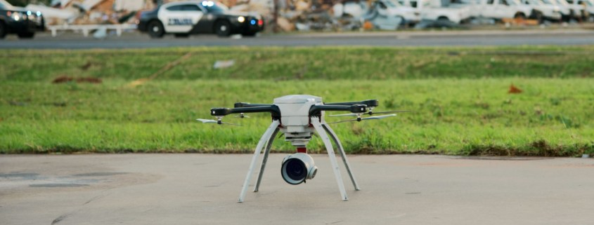 Police drones to catch speeding London drivers