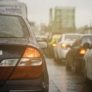 """Calls to ditch """"private cars"""" over brake and tyre dust pollution"""