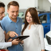 Buying a car on PCP? Avoid 'rip-off' optional extras