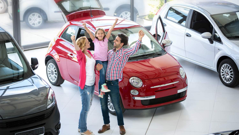 Car finance PCP