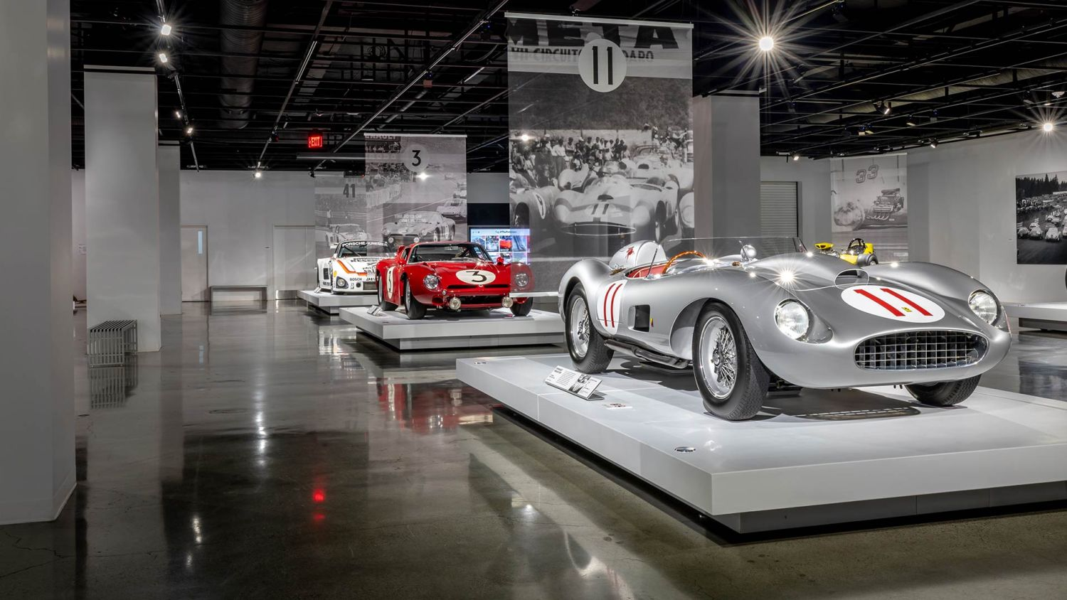 James Hetfield Collection at Petersen Museum